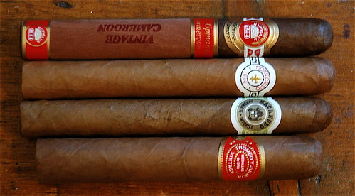 Four_cigars
