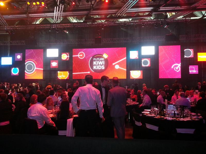 TWG Supplier Awards 2013