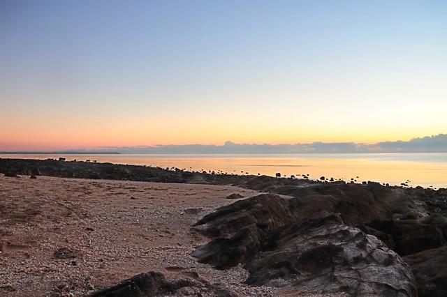 Moreton Bay Marine Park