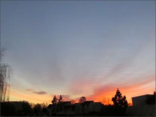 Sunrise 1/3/14