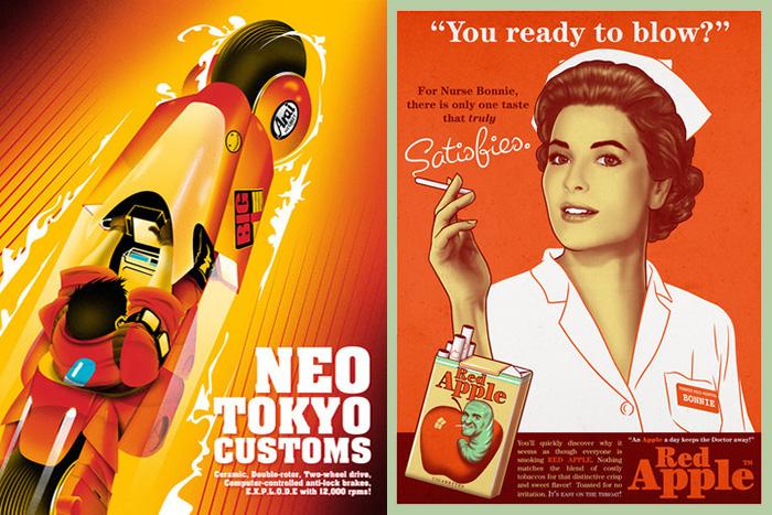 Neo Tokyo Customs / Shark Repellent