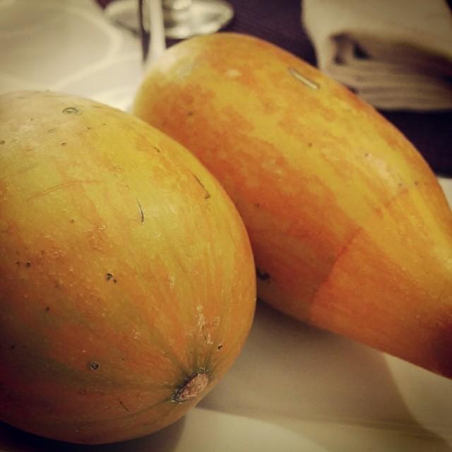 Cucurbitacees La Table Du Roy Salondeprovence Via Instagr Flickr