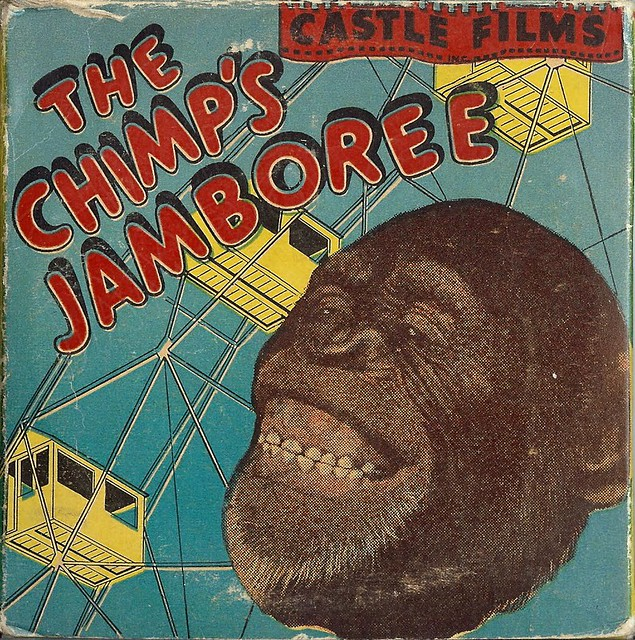 The Chimp's Jamboree.