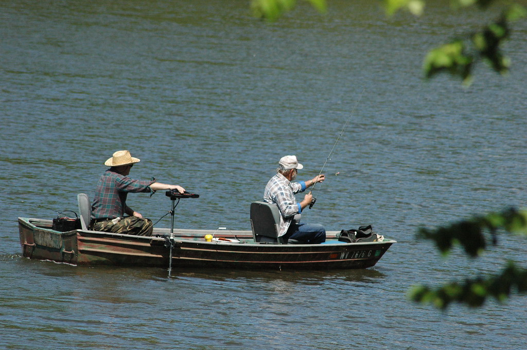 Department of natural resources outlines fee reductions for Nc lifetime fishing license