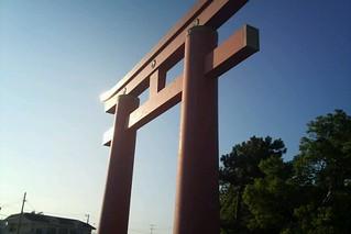 おのころ島神社(1)