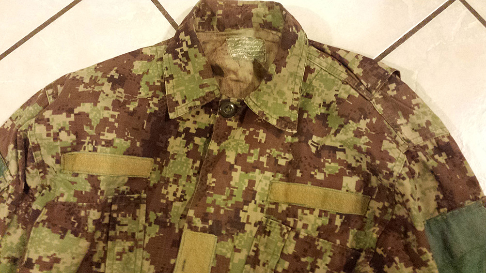 ANA and ANCOP Digital Camo Uniforms 11973590966_cd6752006f_b