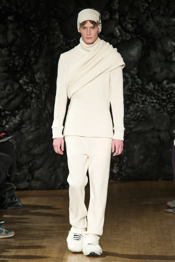 FW14 London Xander Zhou009_Malcolm de Ruiter(VOGUE)
