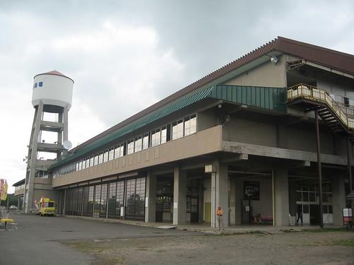 Asahikawa 旭川