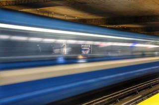 Montreal Metro 2