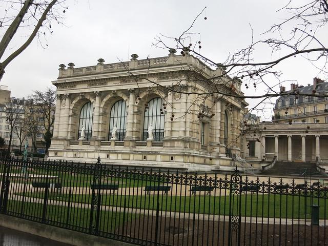Musee Galleria Paris