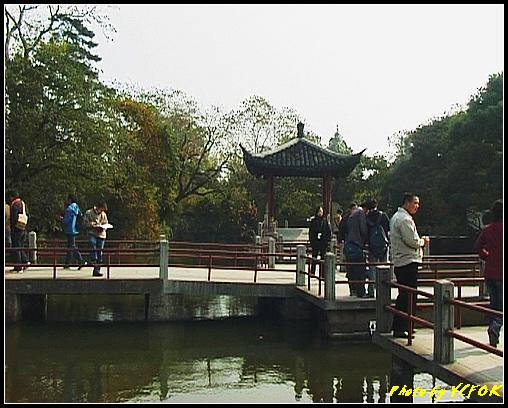 杭州 西湖 (其他景點) - 419 (西湖小瀛洲 亭亭亭)