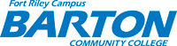 Fort Riley Campus wordmark - blue thumbnail