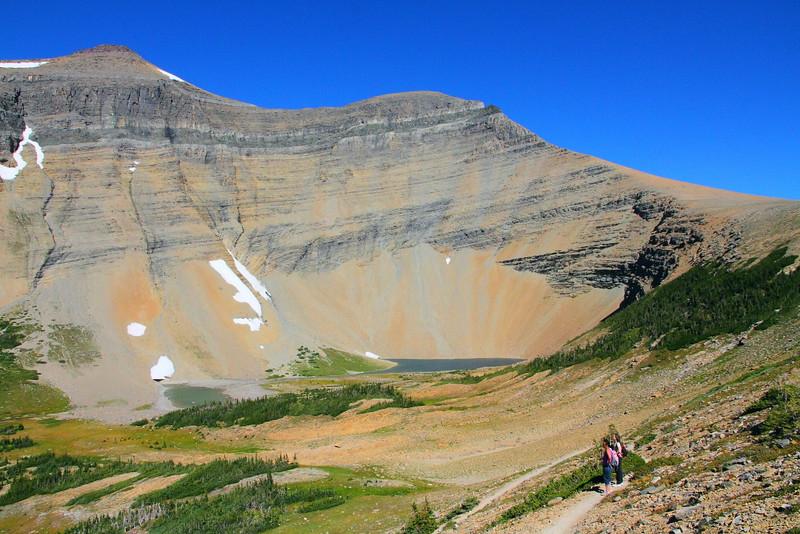 IMG_3945 Siyeh Pass Trail, Glacier National Park