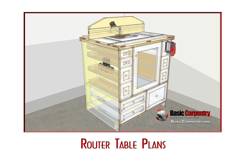 Router Table Plans uk Router Table Plans Free
