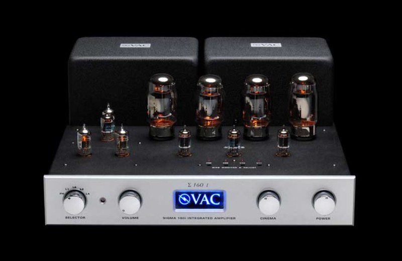 What Integrated Amps Are You Using (or what have you tried