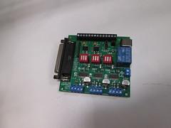 Blue Dot CNC controller