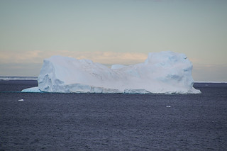 004 Brown Bluff  ijsberg