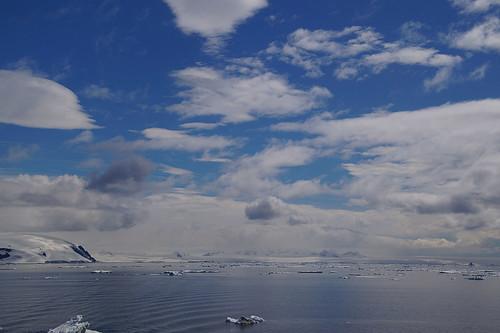 601 Weddell Sea