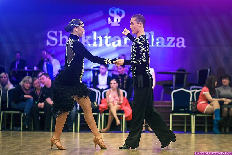 Shakhtar Plaza Cup