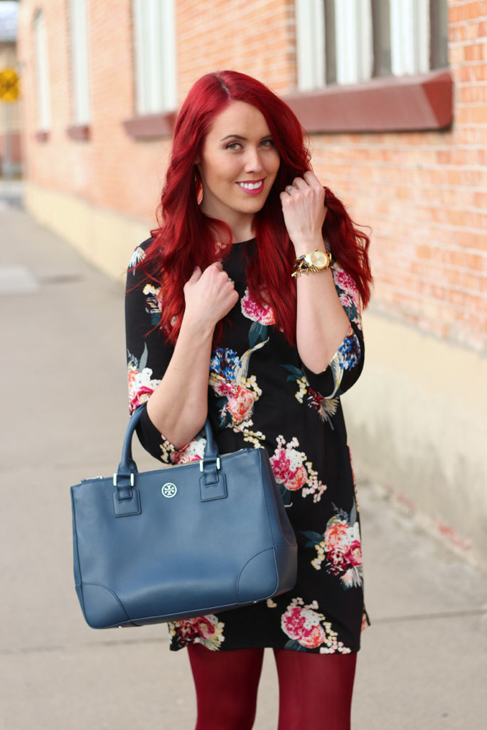 8 Redhead Fashion Bloggers You Should Know Not Dressed