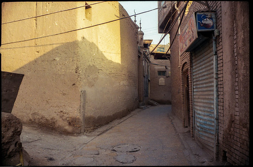 Kashgar `14 by Vasilij Betin