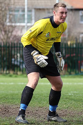 Martyn Stevenson
