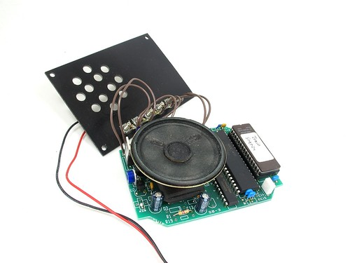 Sound circuit