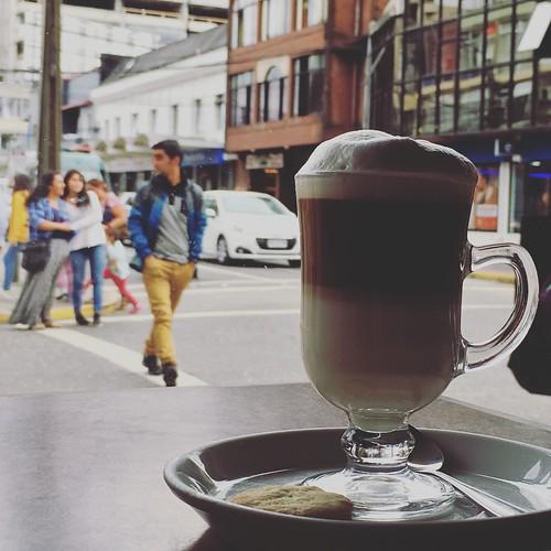 Café Palace #Valdivia