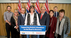 Funding boost for addiction services in Richmond
