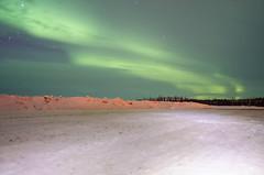 Alaska Aurora Trip