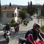 3° MotoTour delle donne #182