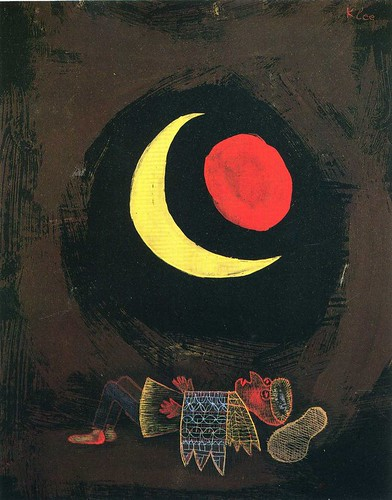 strong-dream-1929(1) Paul Klee