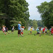 Lawn Games for all ages. by Tyler Place Family Resort