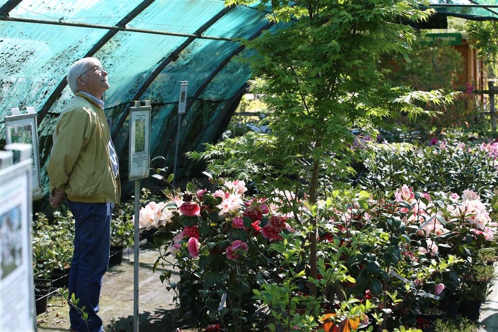 Portes ouvertes de Printemps aux Jardins de Nonères
