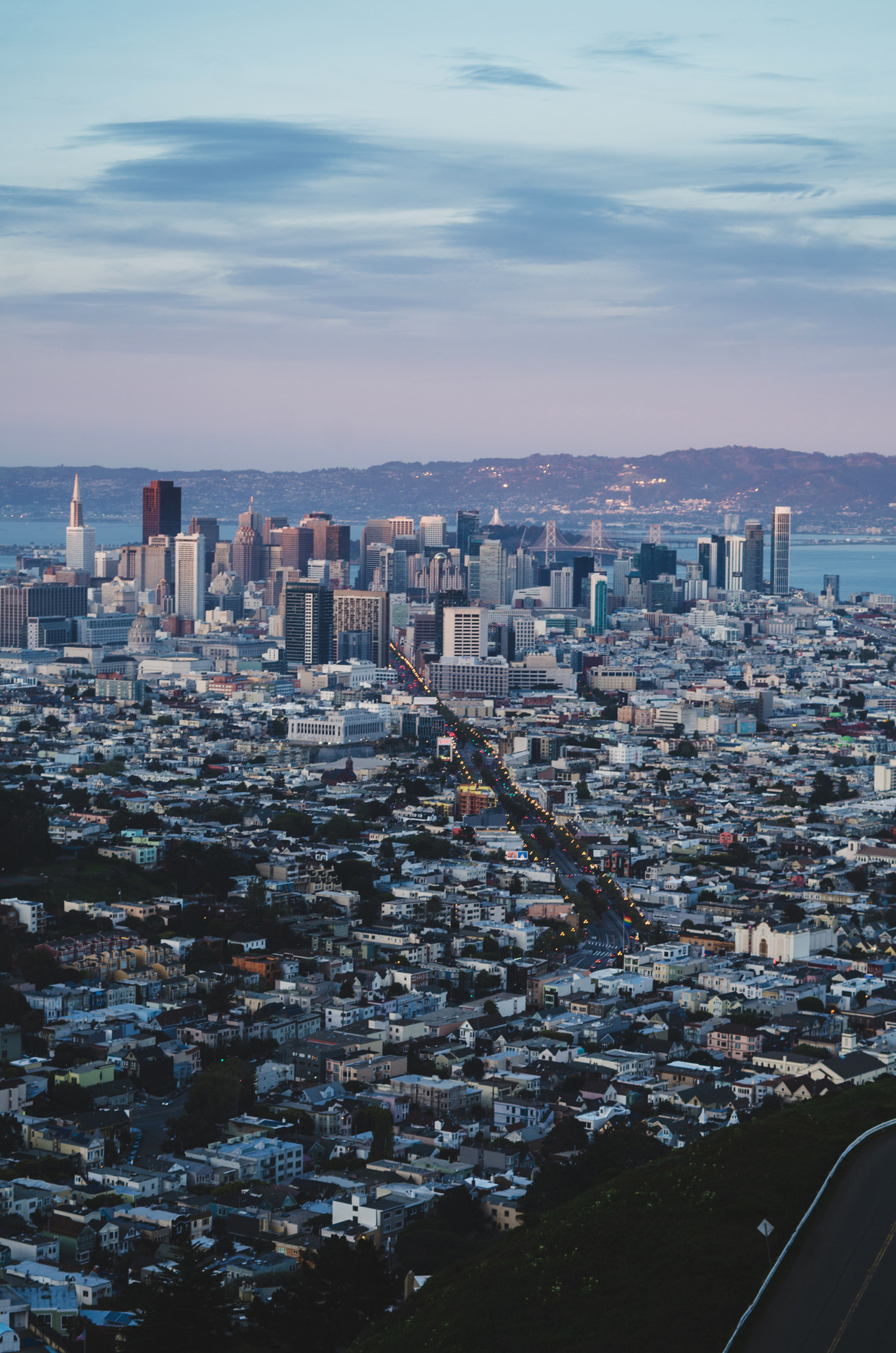 San Francisco Ca Niesmigielska Com Blog Fotografia Podroze