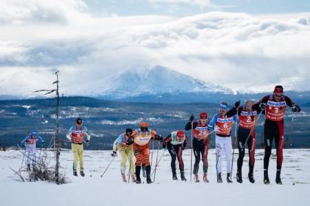 Visma Ski Classics 2016/17