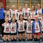 Saison 16/17 - U17 Final Regionalmeisterschaft