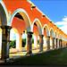 Izamal, Yucatan por sftrajan