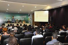 Prefeitura sedia evento de capacitação do Programa ID Jovem