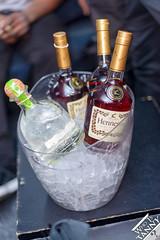 Tony Yayo Celebrity Birthday Bash At Cityscapes Gentlemen's Club
