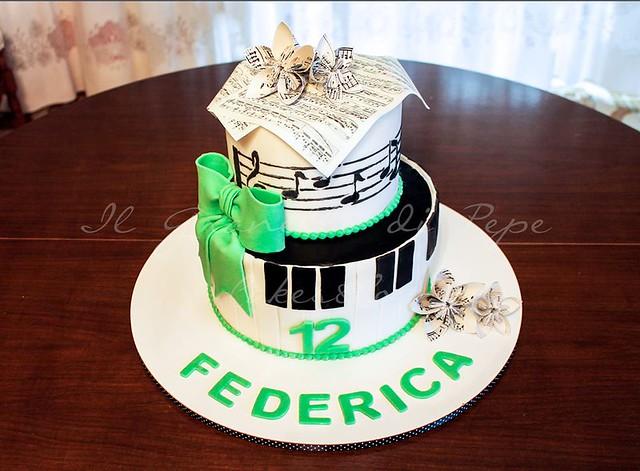 Cake by Il Granello Di Pepe Cakes&Co