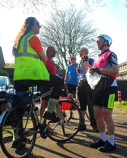 Highbury & Southbank Ride (42)
