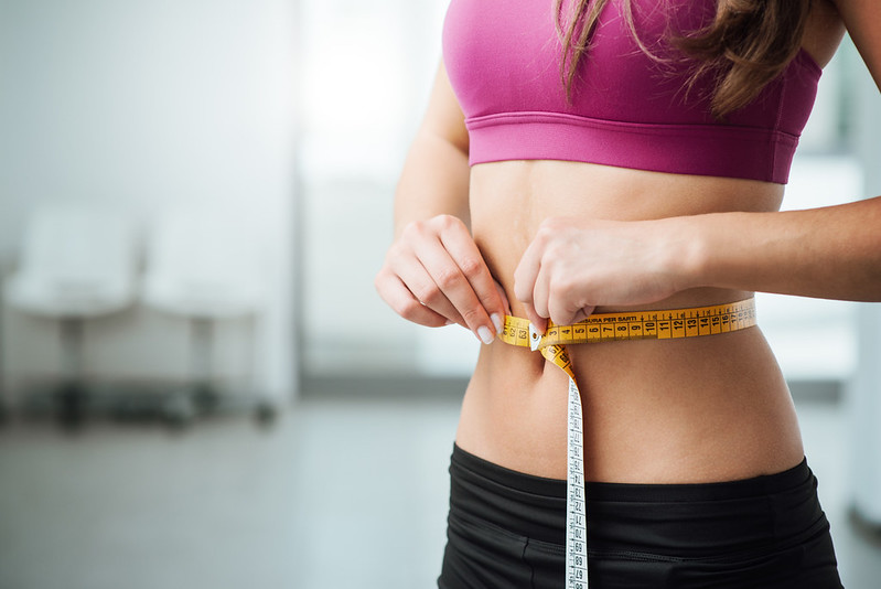 mật ong sữa chua không đường giúp giảm cân