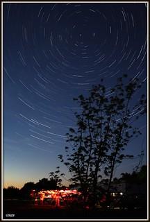 Filé d'étoiles du 290417