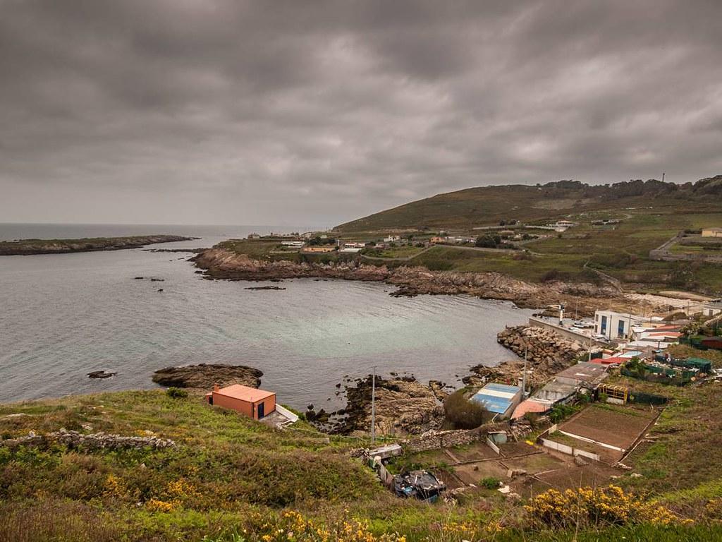 O Portiño. #Coruña #photography #olympus510