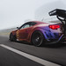 Would you like a big wing with that FRS?