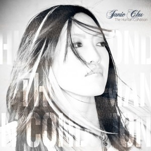 Janie-Chu-The-Human-Condition-album