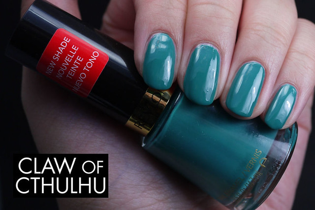 Revlon Trendy Swatch