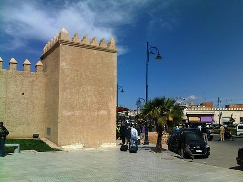 Place du Maroc ساحة المغرب