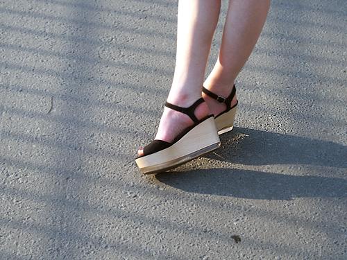 asos heels 35